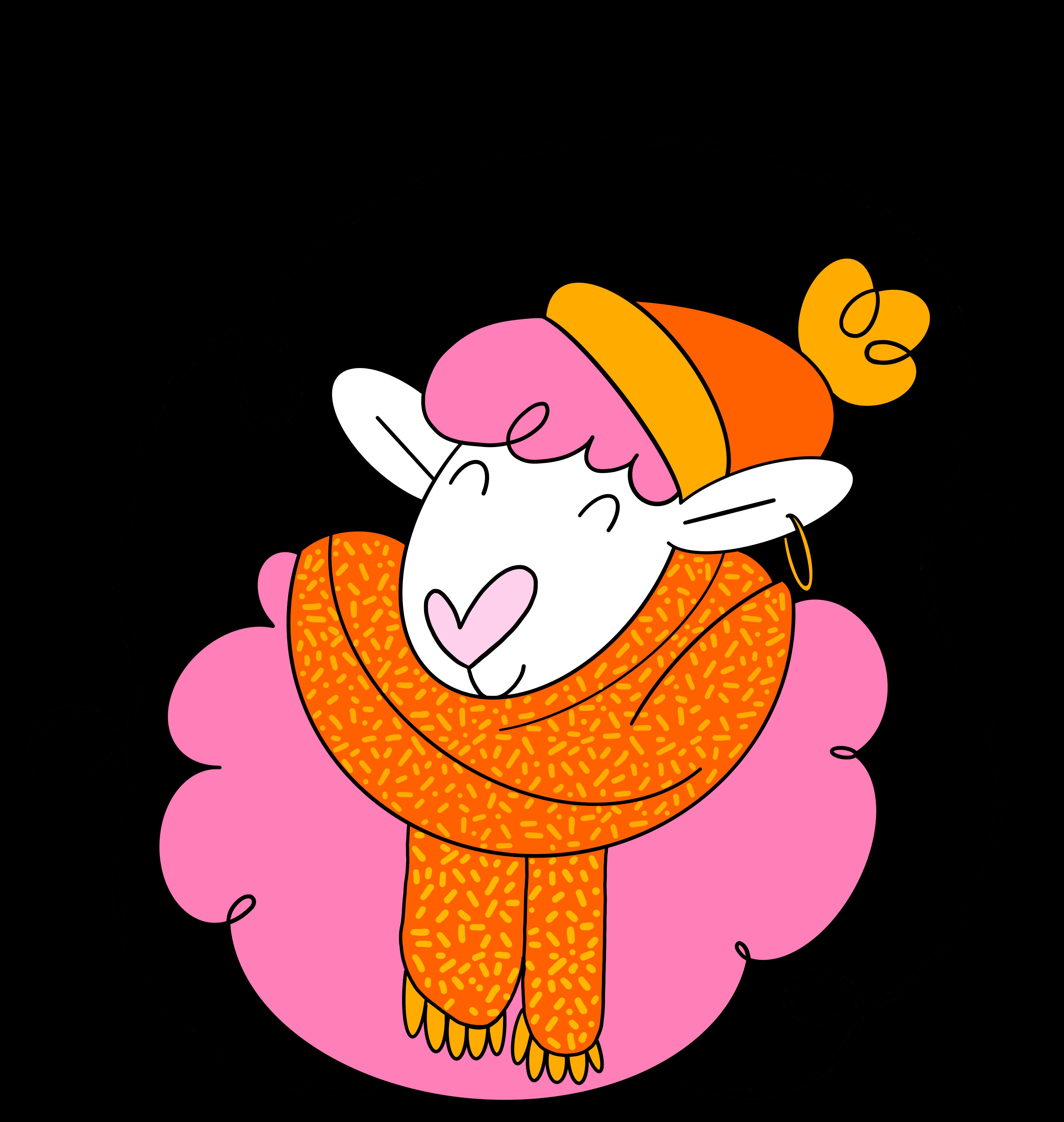 PINK SHEEP DESIGN